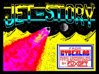 Jet Story (1988)