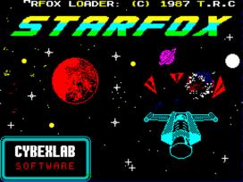 Starfox (1987)