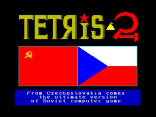Tetris 2 (1990)