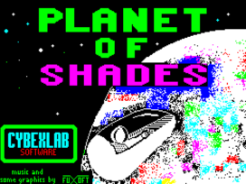 Planet of Shades (1986)