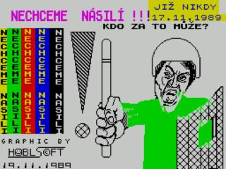 17. 11. 1989 (1989)
