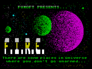 F.I.R.E. (1988)